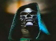Doom, Ruler of Latveria