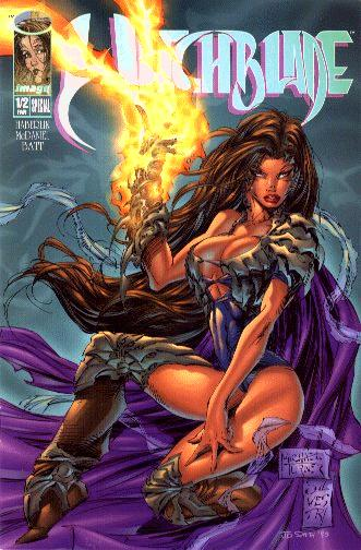 Witchblade #1/2